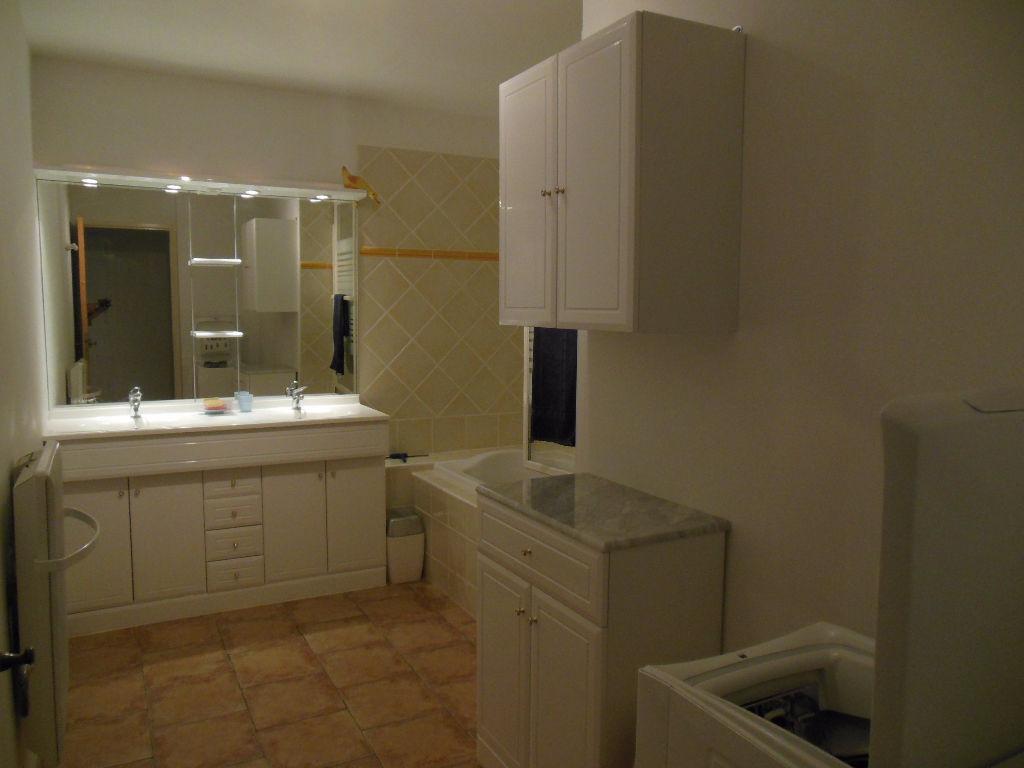 Appartement 26790 Rochegude 4 pièce(s) 91 m2