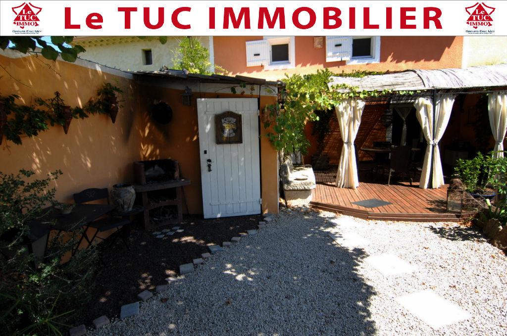 Maison 26790 Bouchet 4 pièce(s) 93 m2