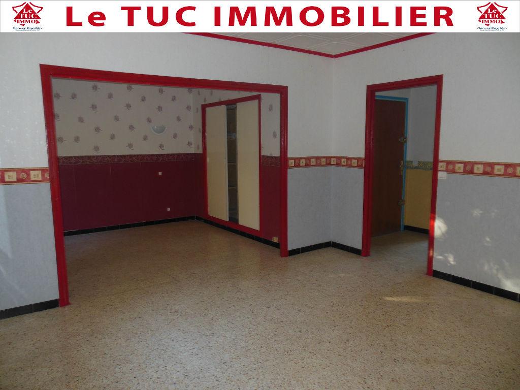 Appartement 84430 Mondragon 4 pièce(s) 80 m2