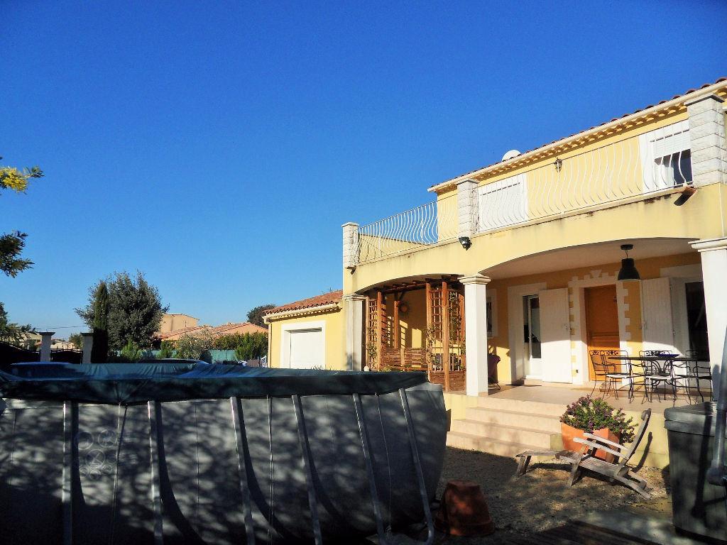 Villa 84500 Bollene 4 pièce(s) 127 m2
