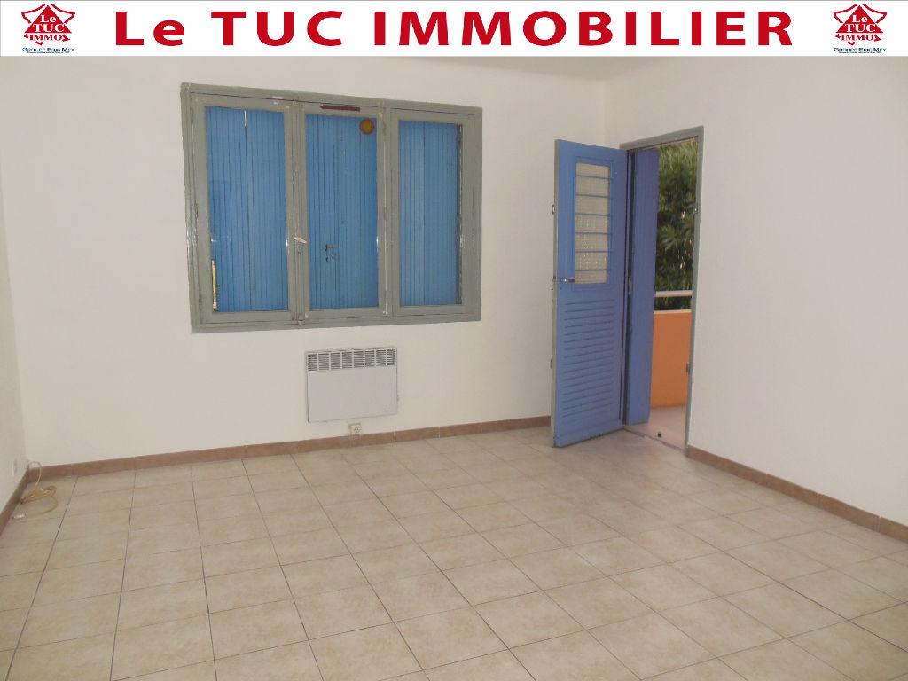 Appartement Bollene 3 pièce(s)