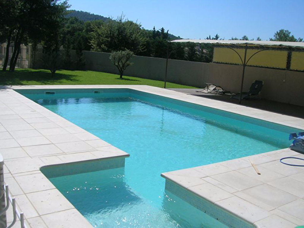 Villa 84430 Mondragon 5 pièce(s) 154 m2