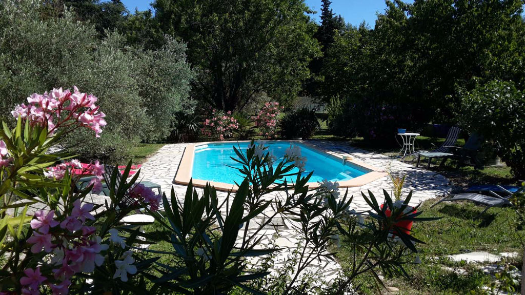 Villa Bollène 6 pièce(s) 140 m2