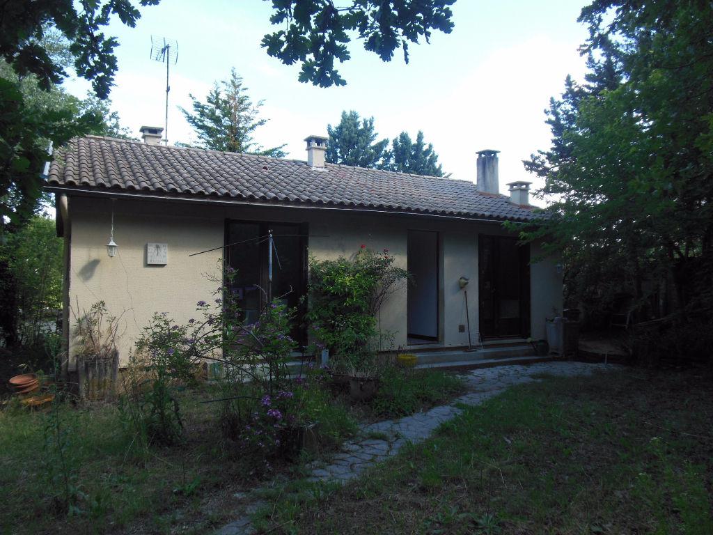Villa 84500 Bollène 3 pièce(s) 65 m2