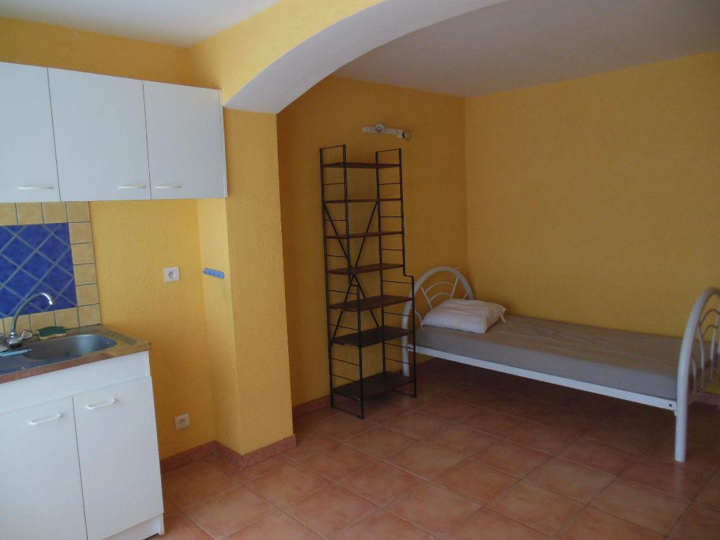 Appartement 84500 Bollene 1 pièce(s) 17,1 m2