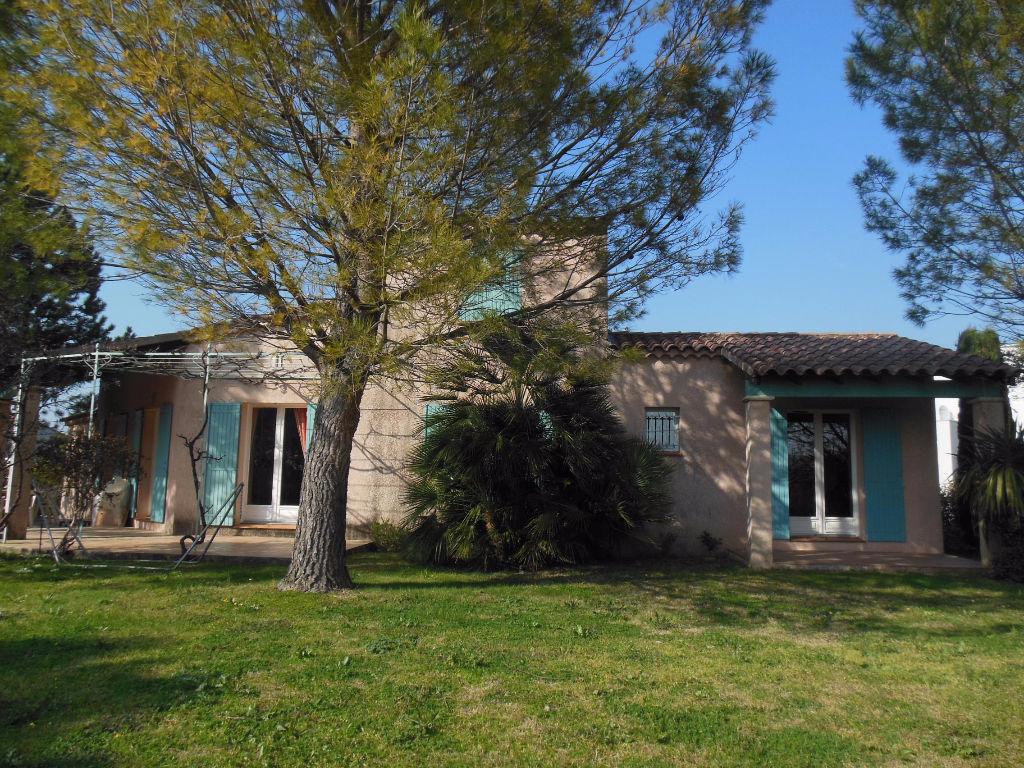 Villa 84600 Valreas 4 pièce(s) 114 m2