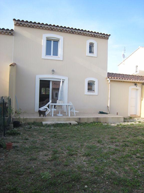 Maison  84500 Bollène 4 pièce(s) 96 m2