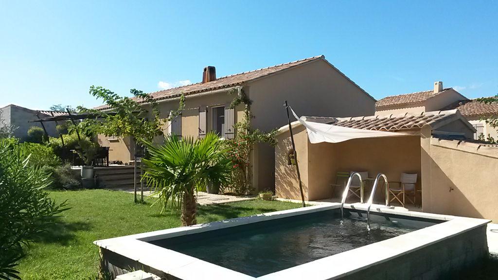 Villa 84840 Lapalud 4 pièce(s) 86 m2