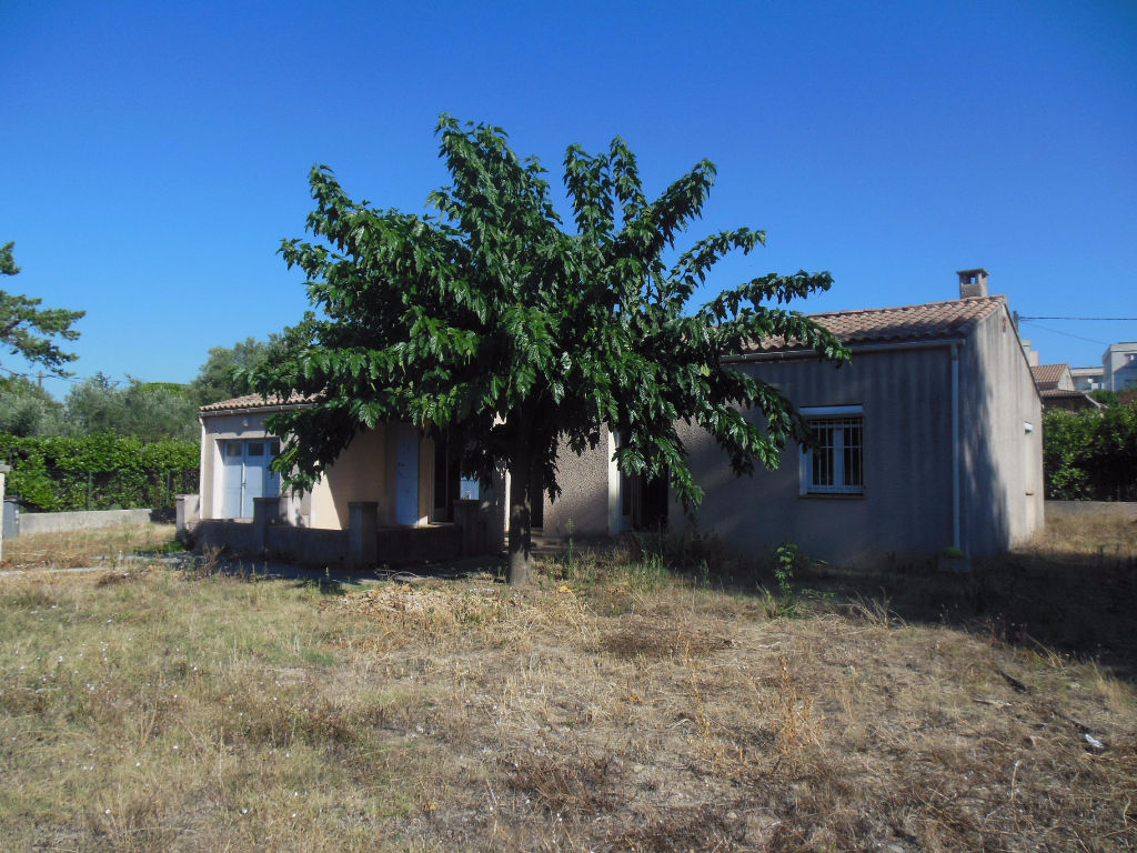 Villa 84500 Bollene 82,70 m2