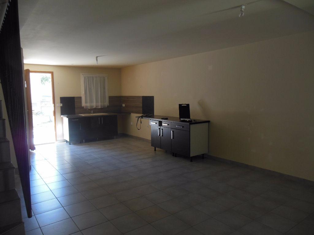 Maison 84500 Bollene 3 pièce(s) 62,68 m2