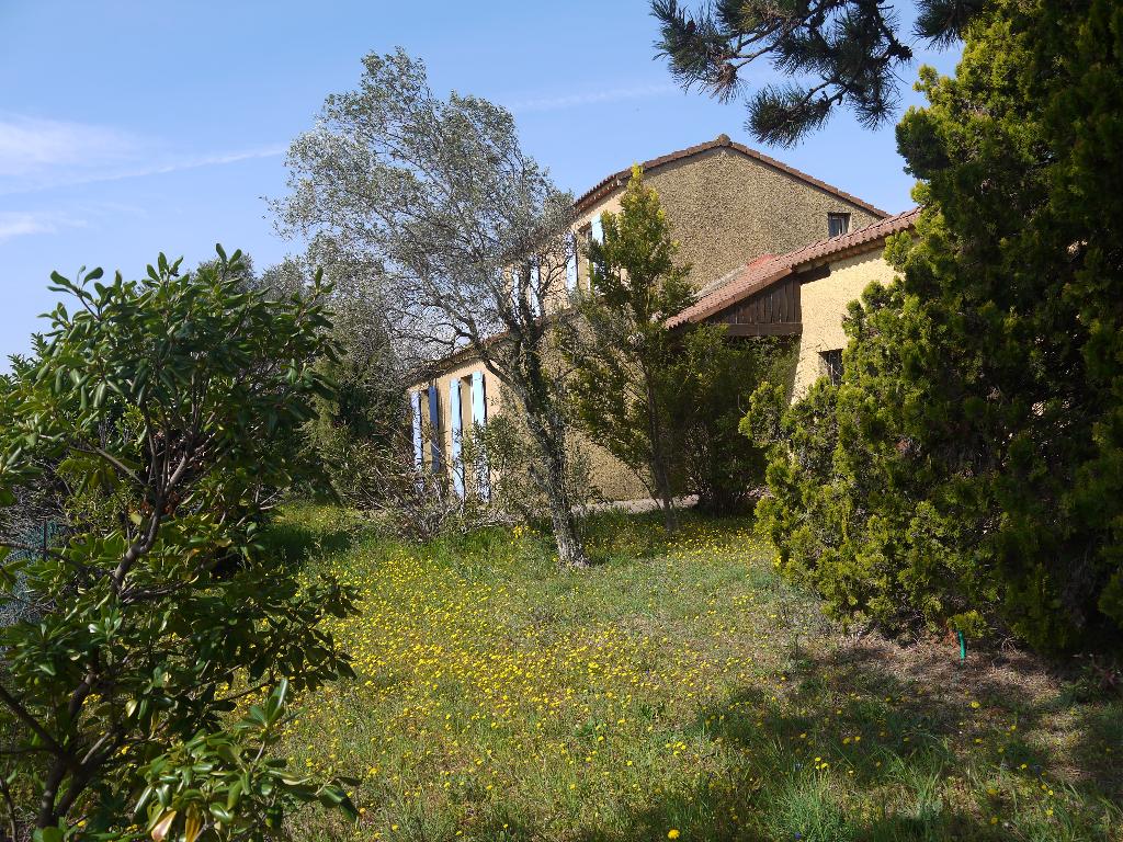 Villa 5 pièce(s) 120 m2 Bollène 84500