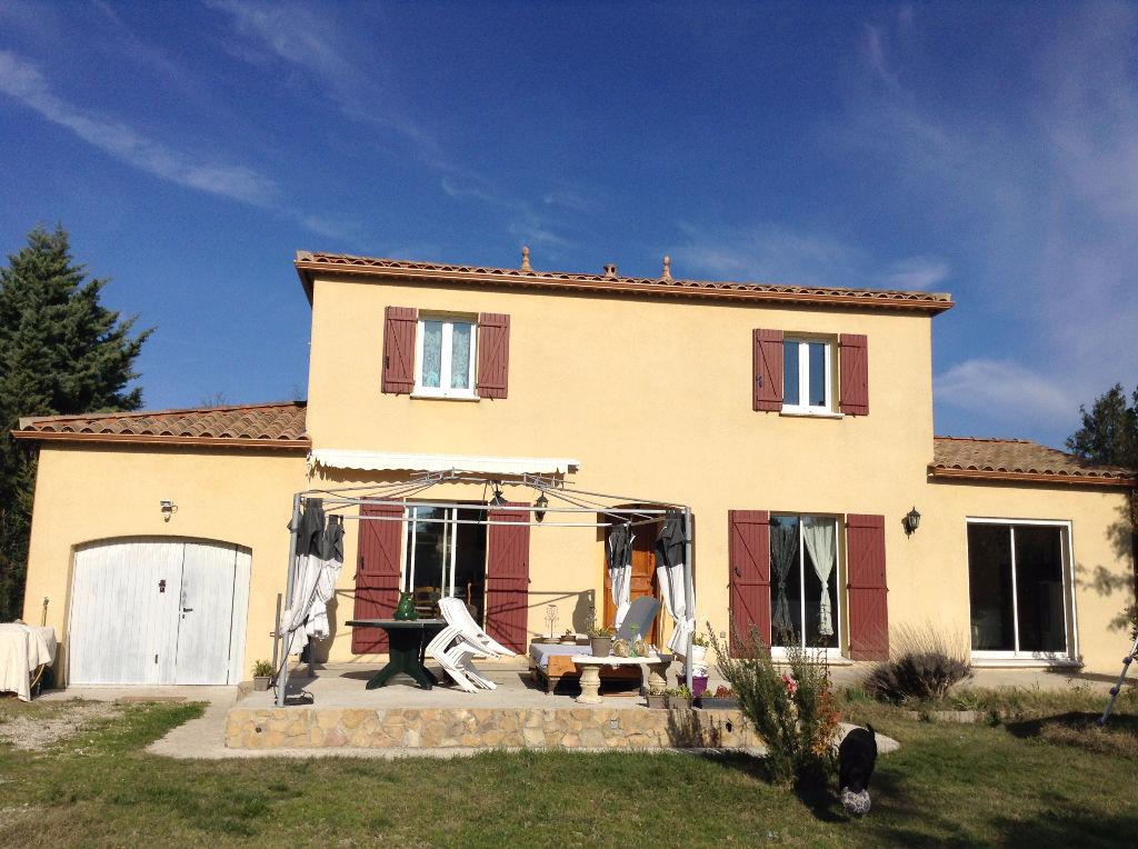 Villa 84500 Bollene 5 pièce(s) 126 m2
