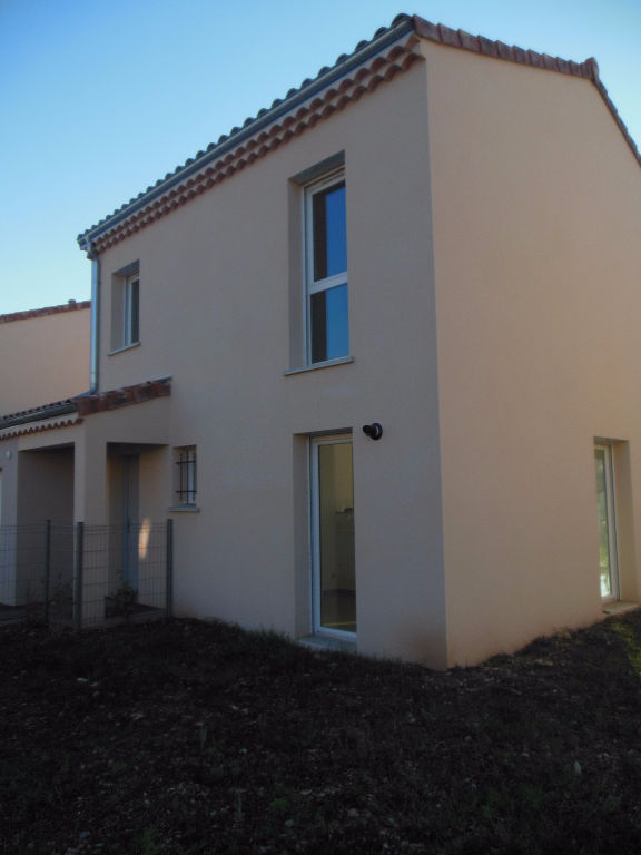 Maison 84500 Bollene 4 pièce(s) 79,56 m2