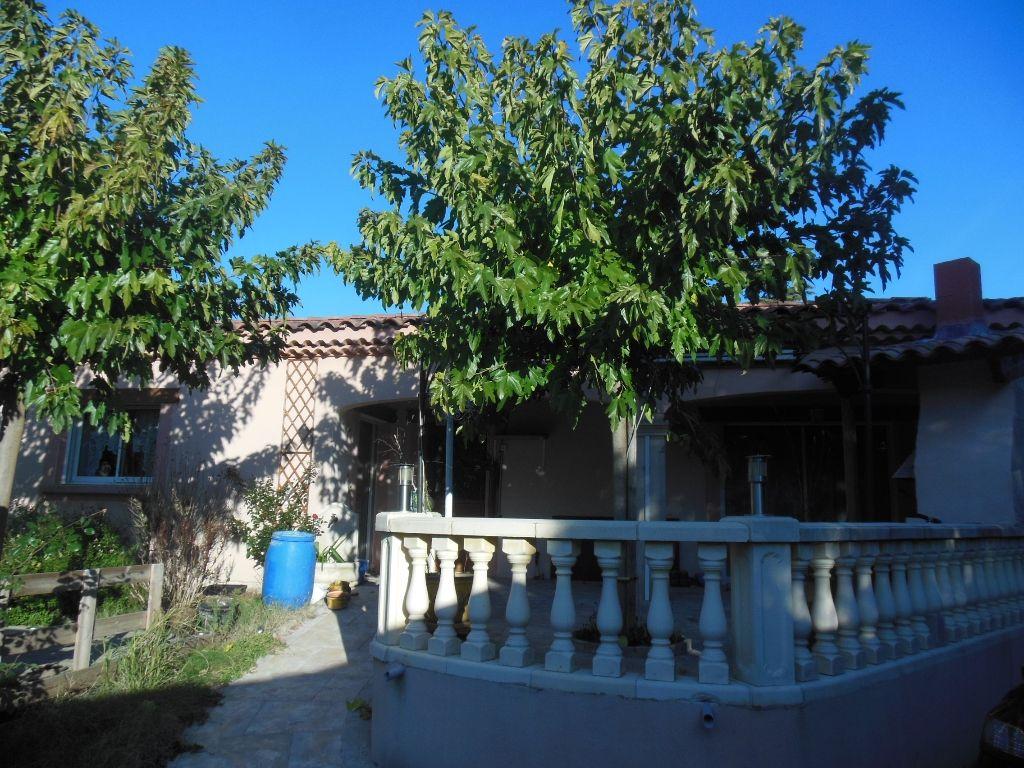Villa 84500 Bollene 3 pièce(s) 107 m2