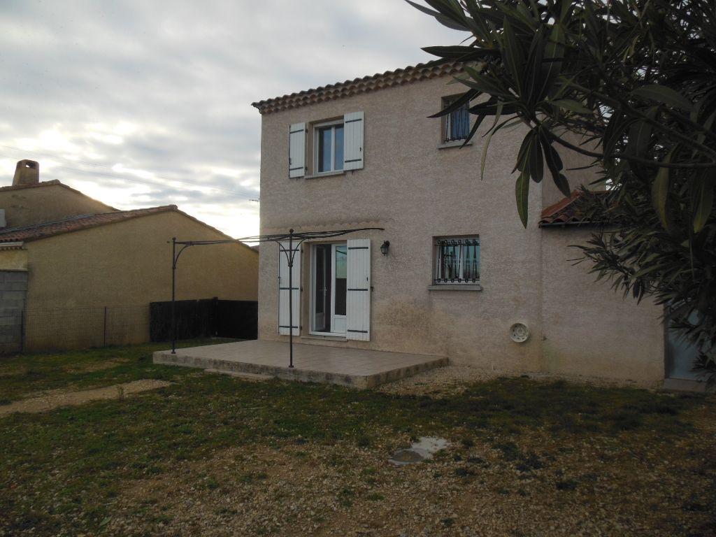 Villa 07700 Saint Just D Ardeche 4 pièce(s) 78,83 m2