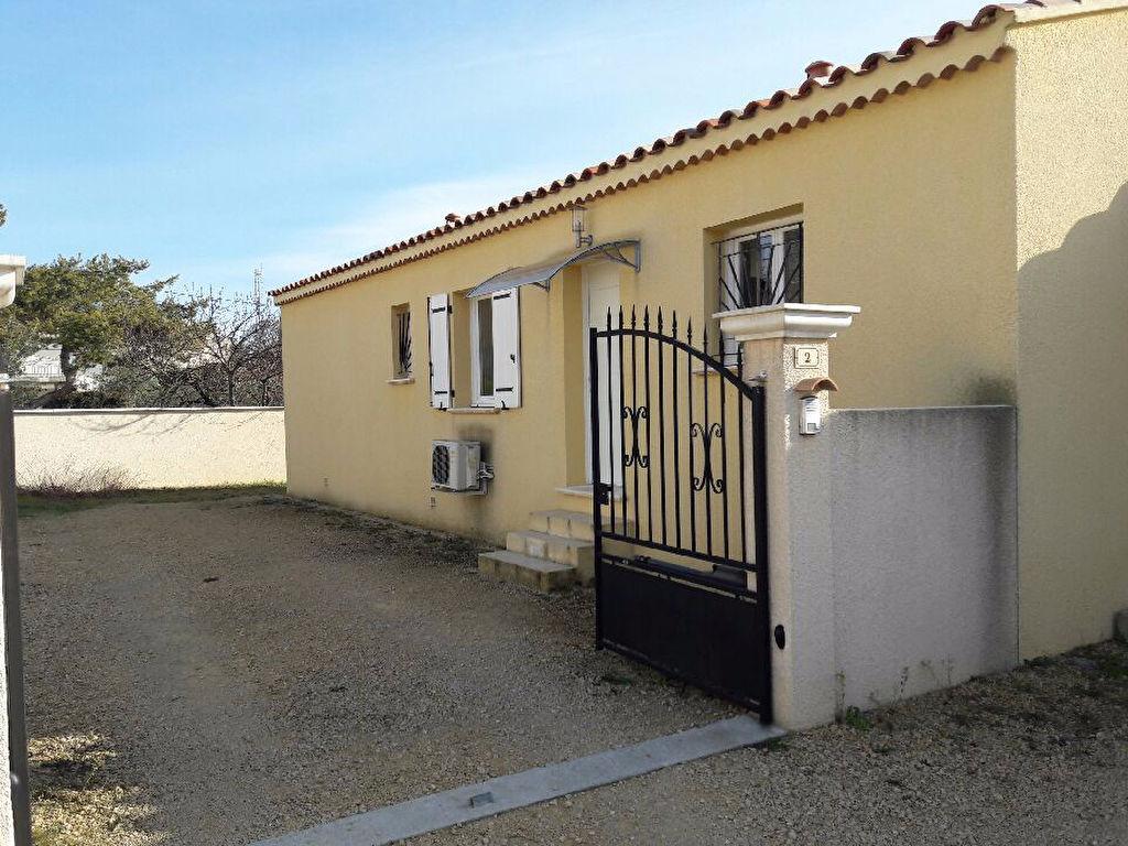 Villa 07700 Saint Just D Ardeche 4 pièce(s) 89,83 m2