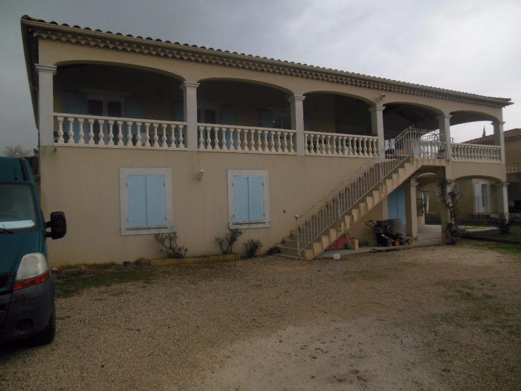 Villa  84500 bollene 5 pièce(s) 139.68 m2