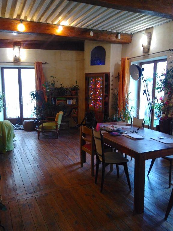 Maison 84500 Bollène 3 pièce(s) 80 m2