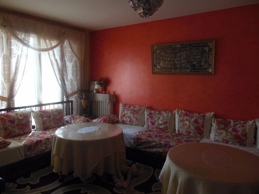 Appartement 07700 Bourg Saint Andeol 4 pièce(s) 81 m2