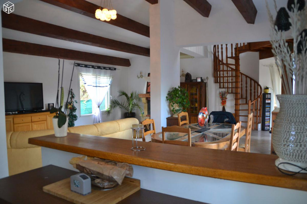 Villa 07700 Saint Marcel D Ardeche