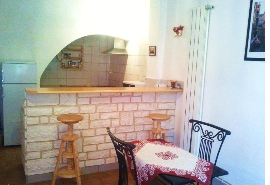 Maison 07700 Bourg Saint Andeol 3 pièce(s)