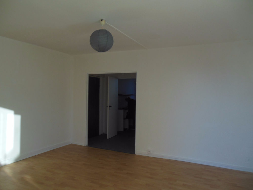 Appartement 26700 Pierrelatte 3 pièce(s) 59.33 m2