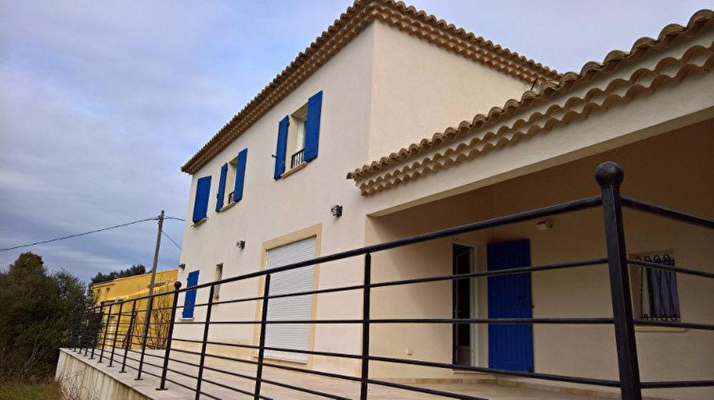 villa 84430 Mondragon 5 pièce(s) 140 m2