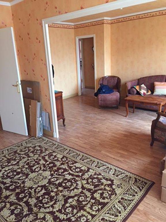 Appartement 07700 Bourg Saint Andeol 4 pièce(s)