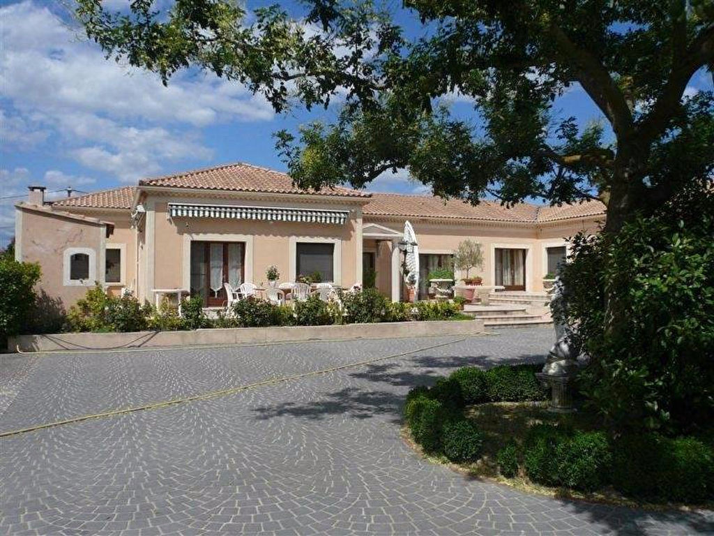 Villa Bollene 7 pièce(s) 242.46 m2