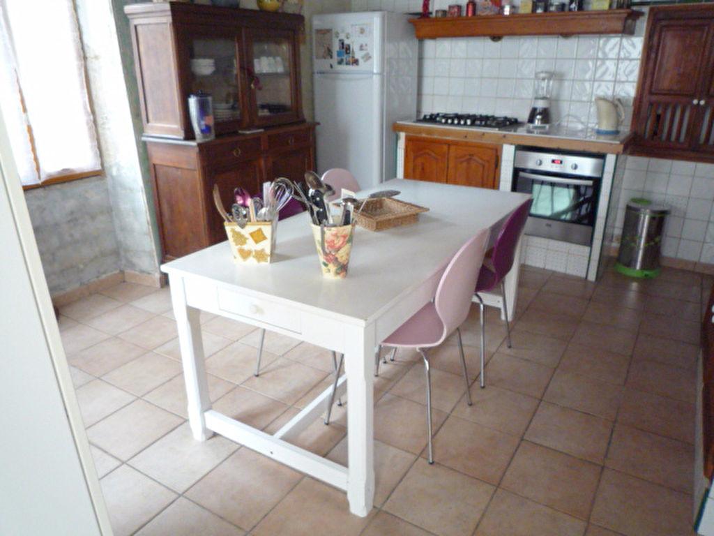 Maison 26700 Pierrelatte 6 pièce(s) 121.27 m2