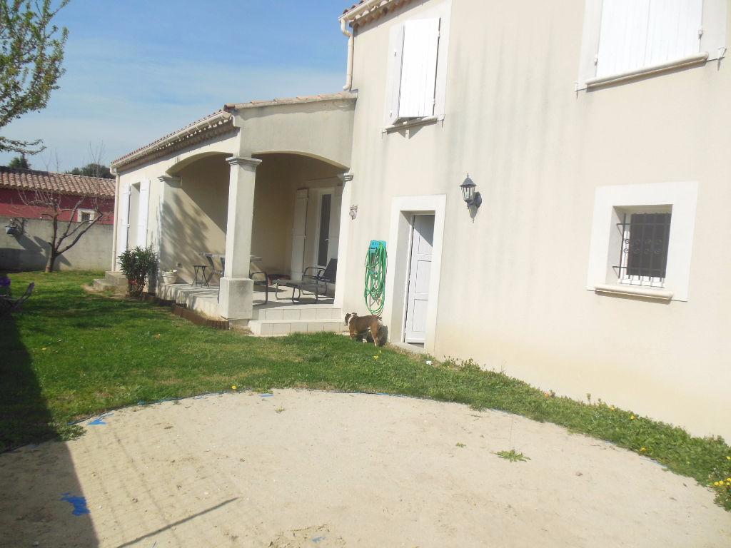 Villa 84500 Bollene 5 pièce(s) 125 m2