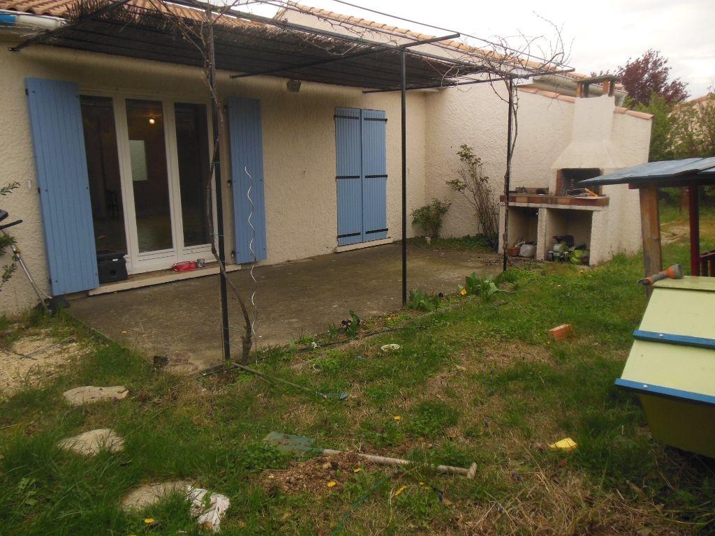 Villa 84500 Bollene 4 pièce(s) 88 m2