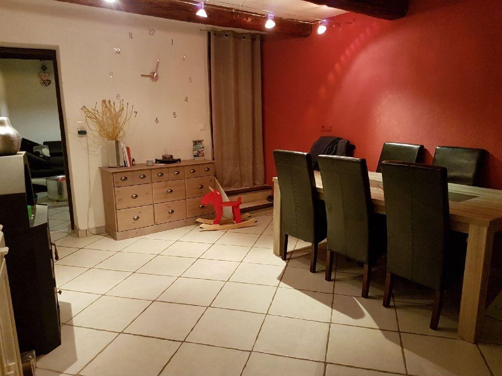 Maison 26790 Suze La Rousse 5 pièce(s) 100 m2