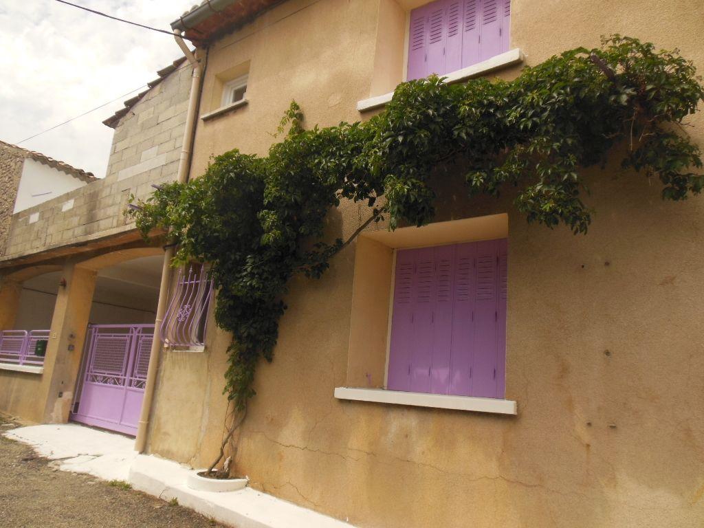 Maison Saint Just D Ardeche 4 pièce(s) 118,38 m2