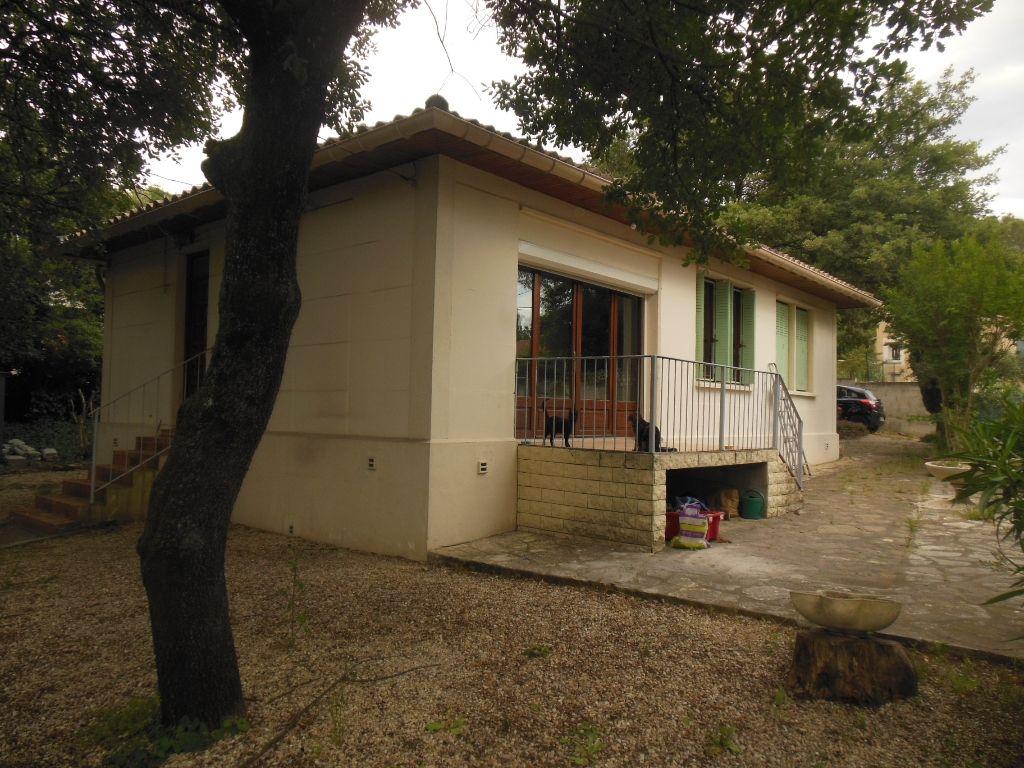 Villa 84500 Bollene 3 pièce(s) 70,77 m2
