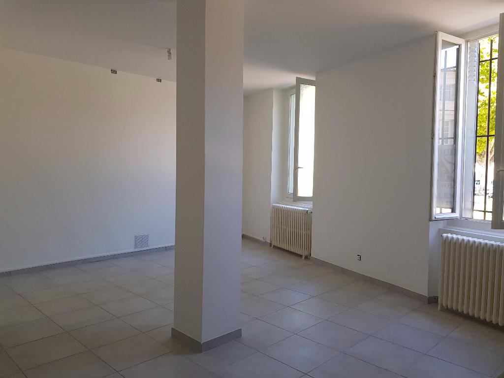 Appartement 84500 Bollene 3 pièce(s) 48 m2