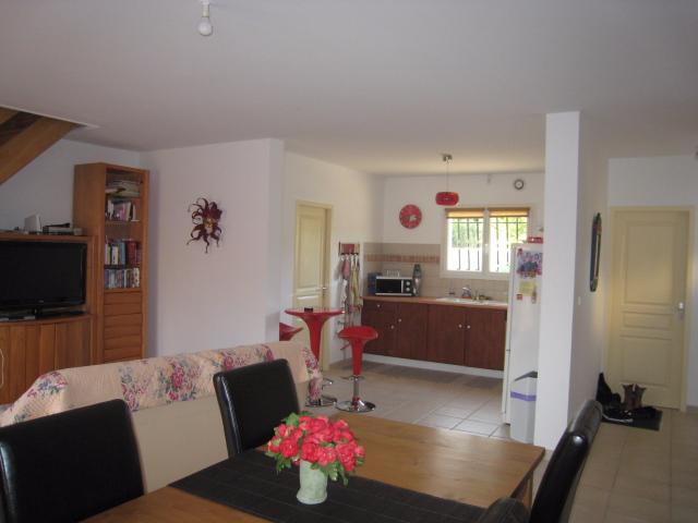 Maison 84500 Bollene 4 pièce(s) 95,25 m2