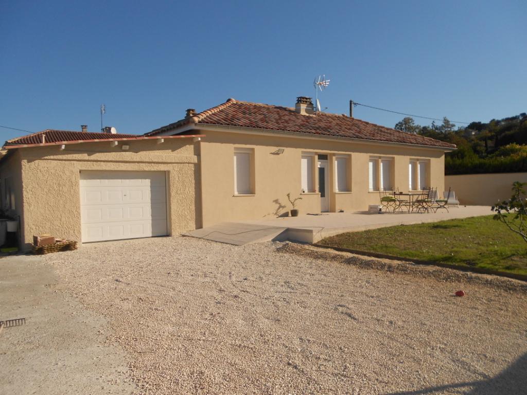 Villa 84500 Bollene 4 pièce(s) 85 m2