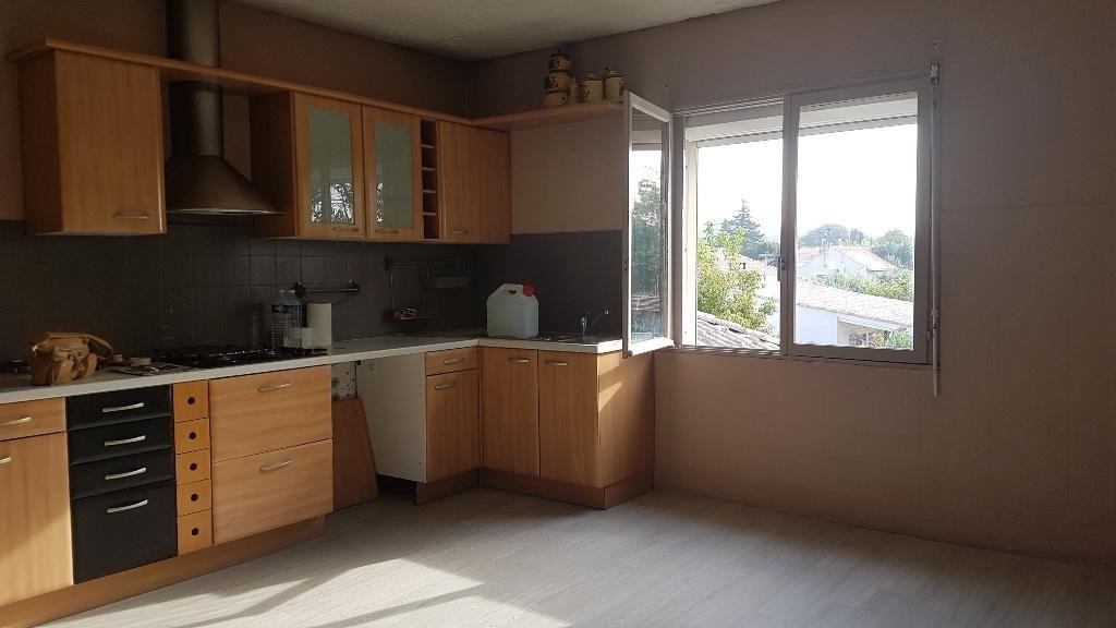 Appartement Bollene 4 pièce(s) 104.78 m2
