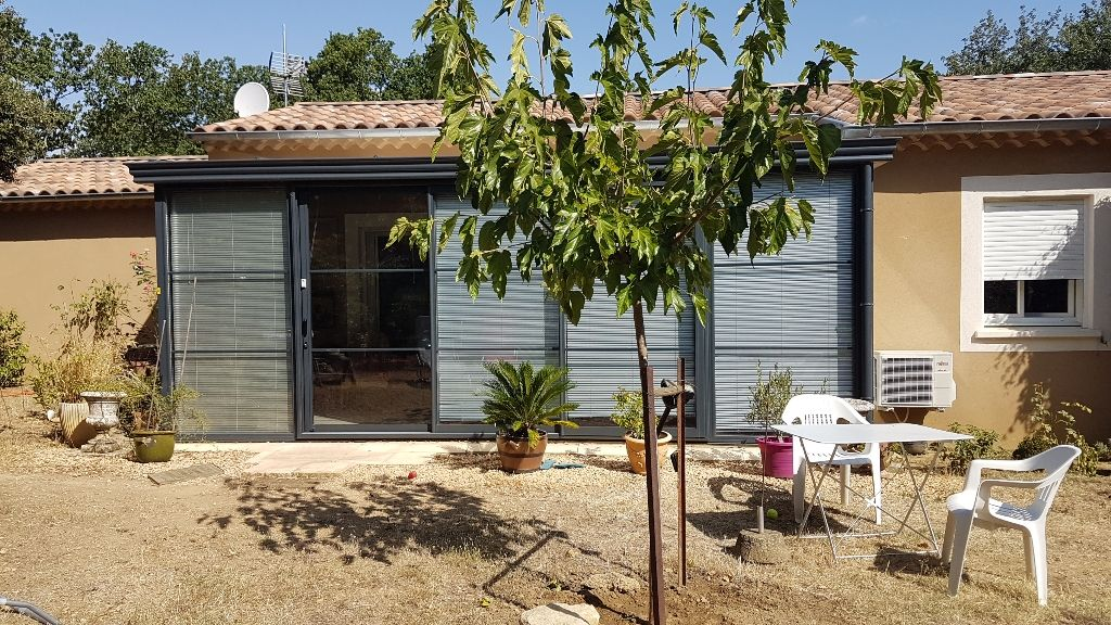 Villa Rochegude 3 pièce(s) 102 m2