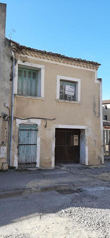 Maison 84500 Bollene 4 pièce(s) 58 m2
