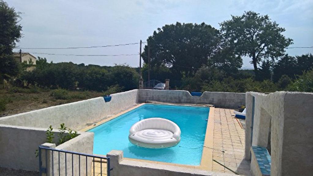 Villa 26790 Bouchet