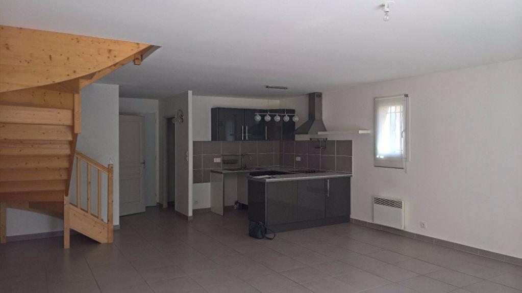 Villa 30130 Pont Saint Esprit 4 pieces