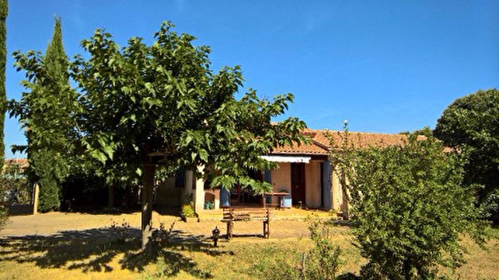 Maison 84500 Bollene 4 pièce(s)100 m²