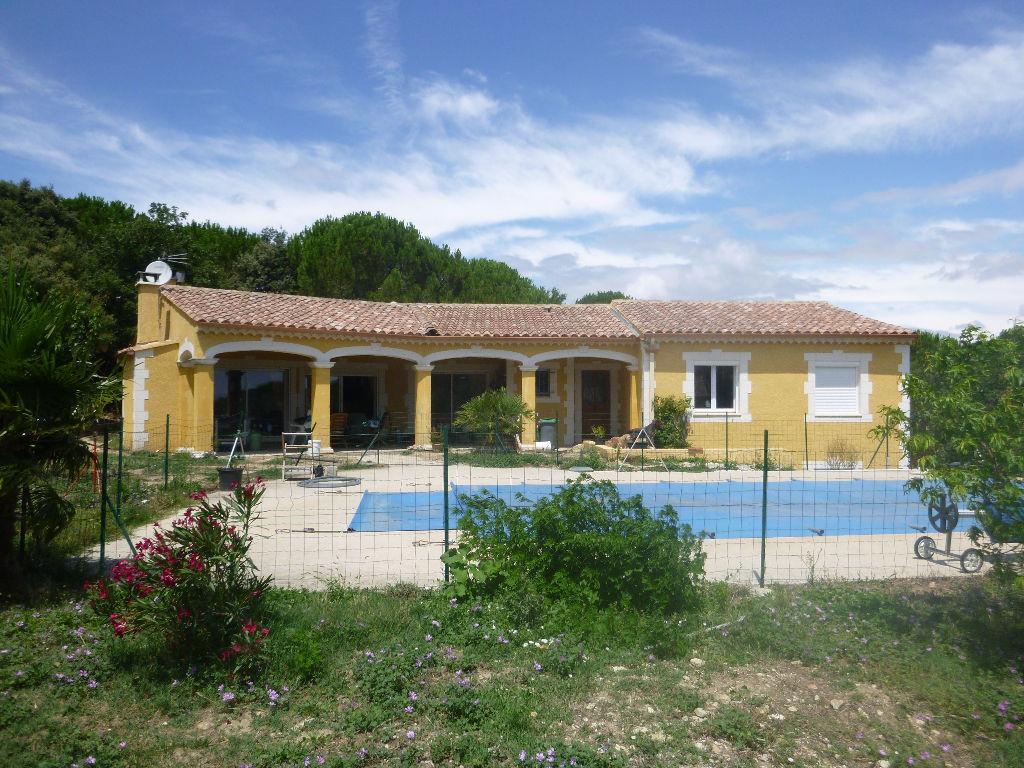 Villa 26790 Rochegude 5 pièce(s) 230 m2