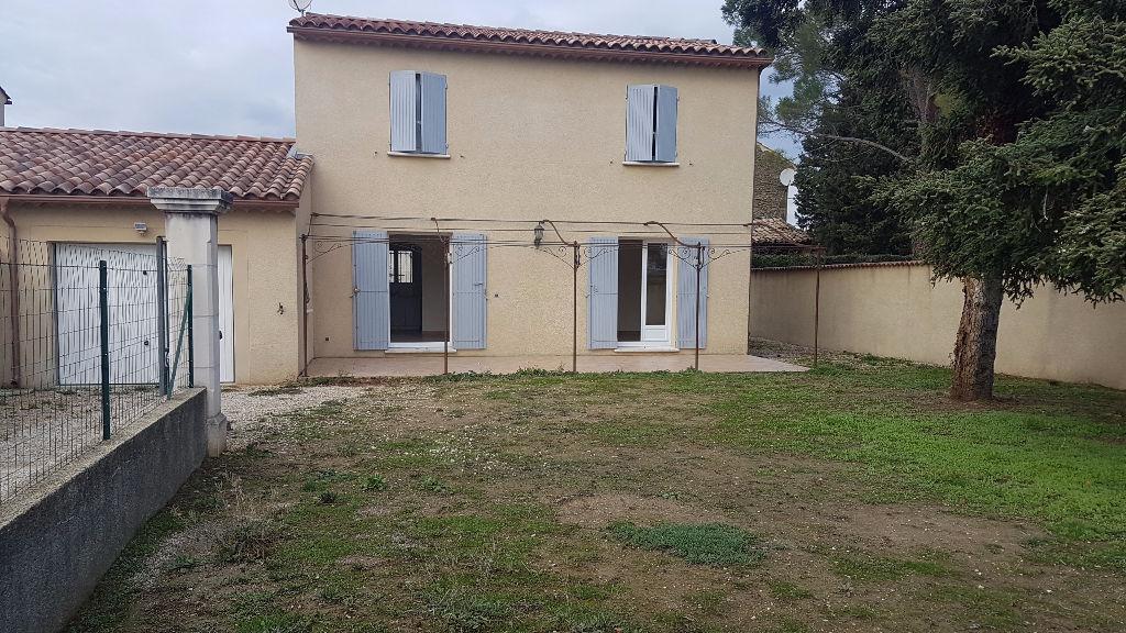 Villa 26790 Suze la rousse 4 pièce(s) 110m²