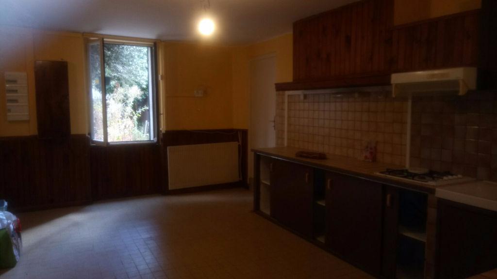 Maison  07700 Saint Just D Ardeche 5 pièce(s) 130 m2