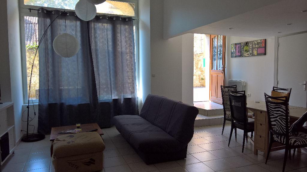 Appartement  84550 mornas 2 pièce(s) 73 m2