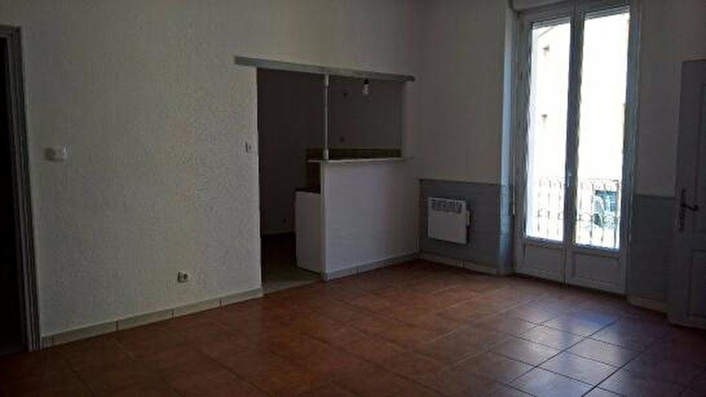 Immeuble Bollene 120 m2