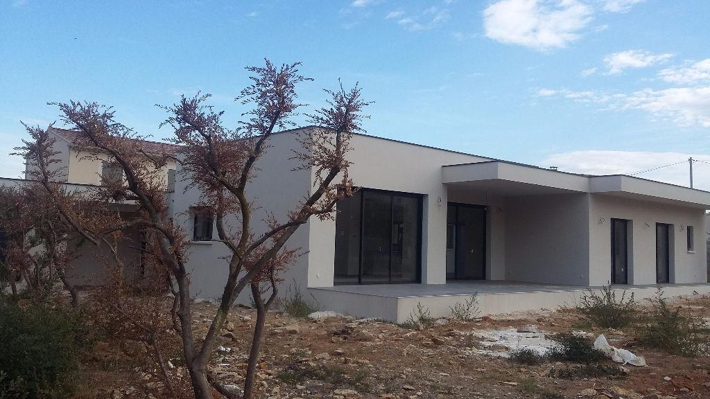 Villa 84500 Bollene 4 pièce(s) 130 m2